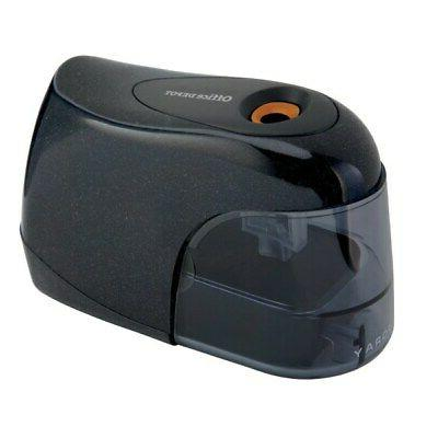 Office Depot Brand Battery-Operated Cordless Pencil Sharpene