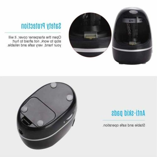 Battery Operated Automatic Electric Auto