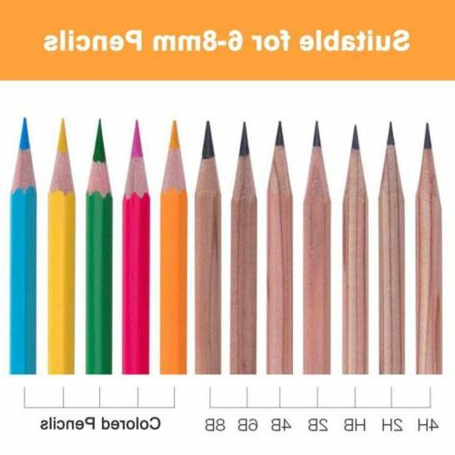 Electric Pencil The Automatic