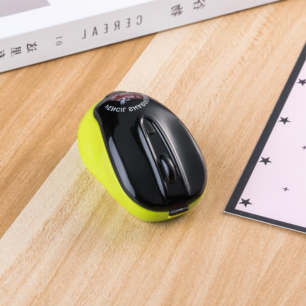 Creative mouse styling <font><b>sharpener</b></font> student stationery gifts