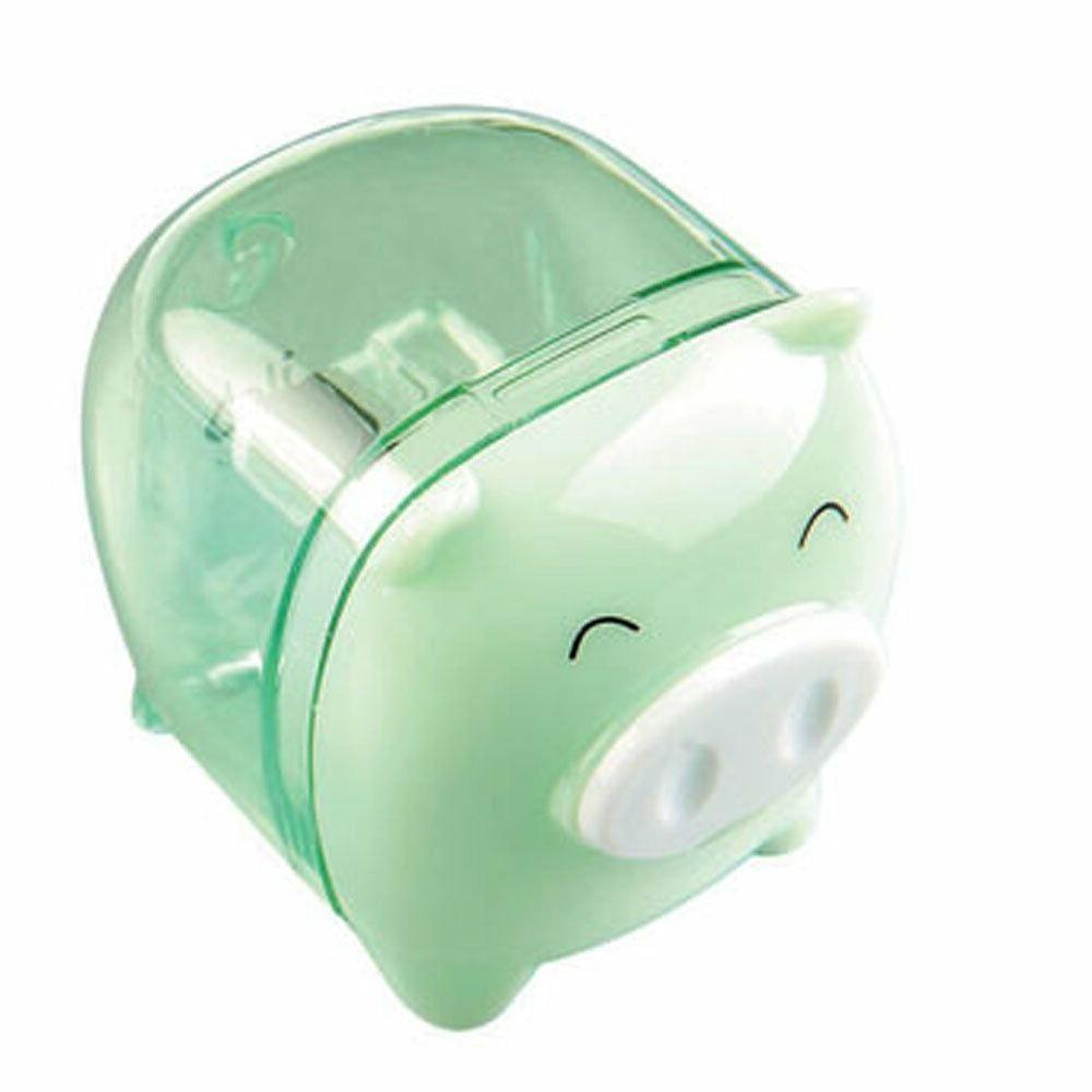 Cute Pig Pencil Kids Supplies Stationery Gift