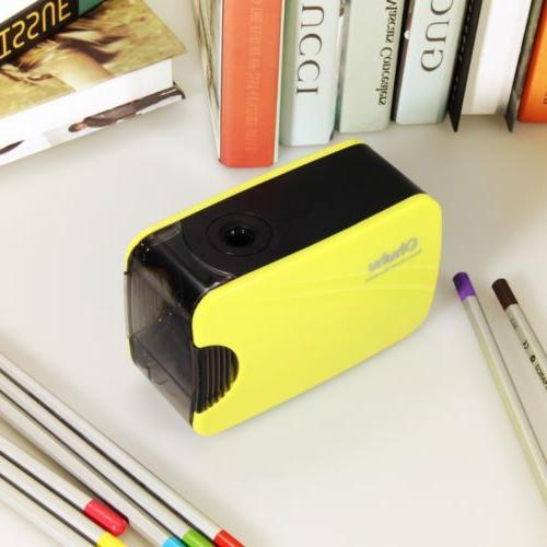 Automatic Pencil Sharpener Office School