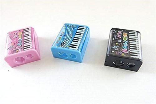 office pencil sharpeners piano musical