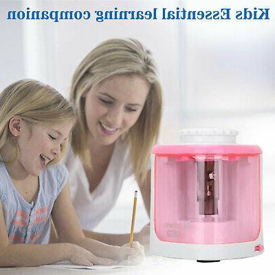 Electric Pencil Touch Switch Battery Power Office