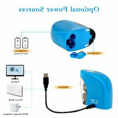 Electric Sharpener Automatic Touch Office