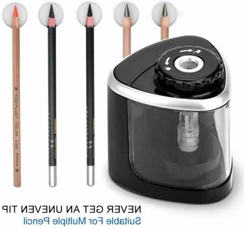 Electric Pencil Touch Classroom
