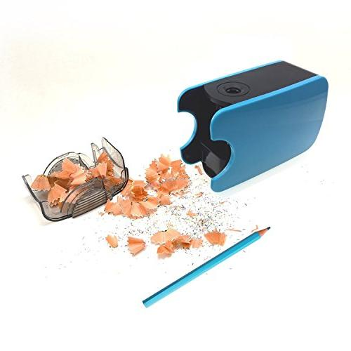 electric pencil sharpener great