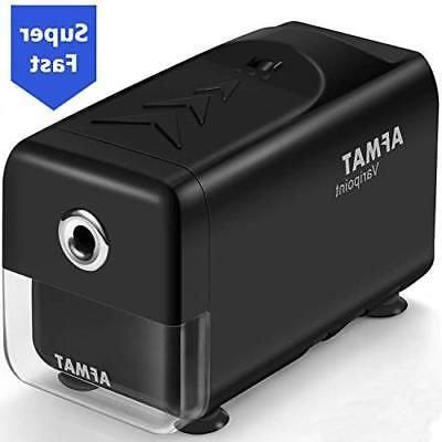 AFMAT Electric Pencil Sharpener Heavy Duty Commercial&Indust