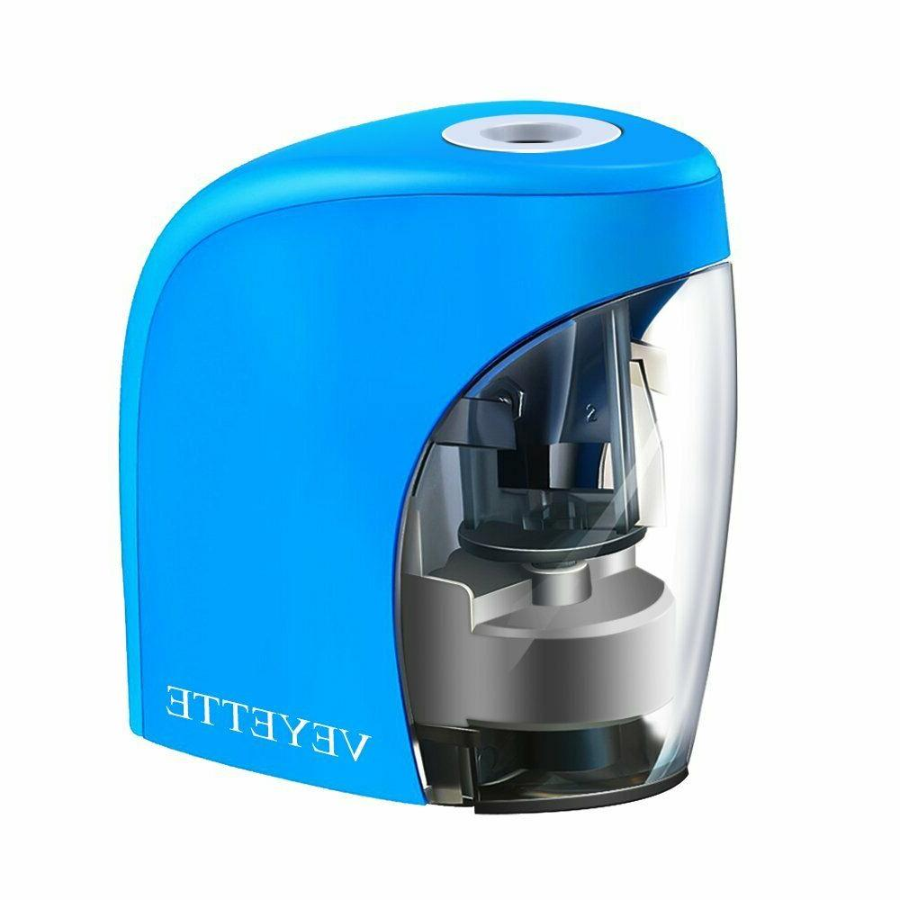 electric pencil sharpener automatic touch switch