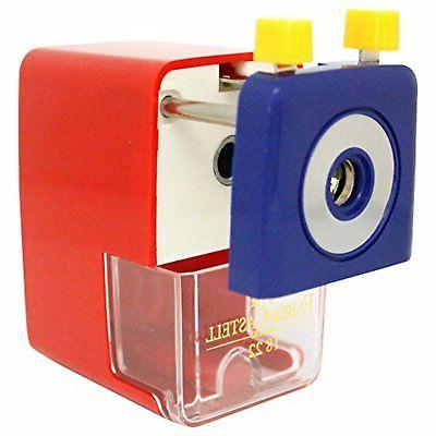 Faber-Castell Pencil Sharpener S-Size TFC-182221. F/S w/Track#