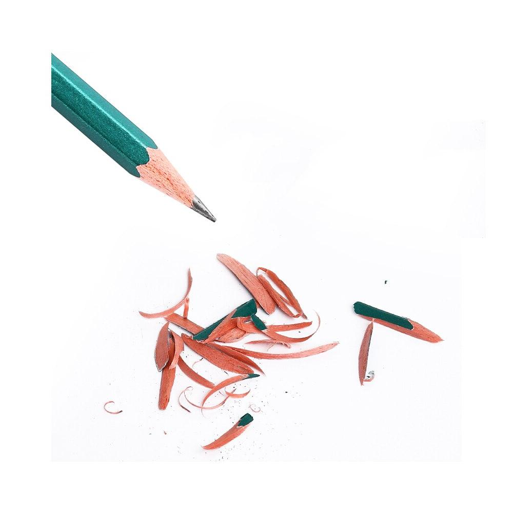 <font><b>20</b></font> Pcs HB 2H <font><b>Pencil</b></font> Set School <font><b>Pencils</b></font> For <font><b>Pencil</b></font> <font><b>Sharpener</b></font> And Eraser Art