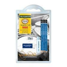 Staedtler, Inc. Products - Sketch Set, 8 Piece - Sold as 1 S