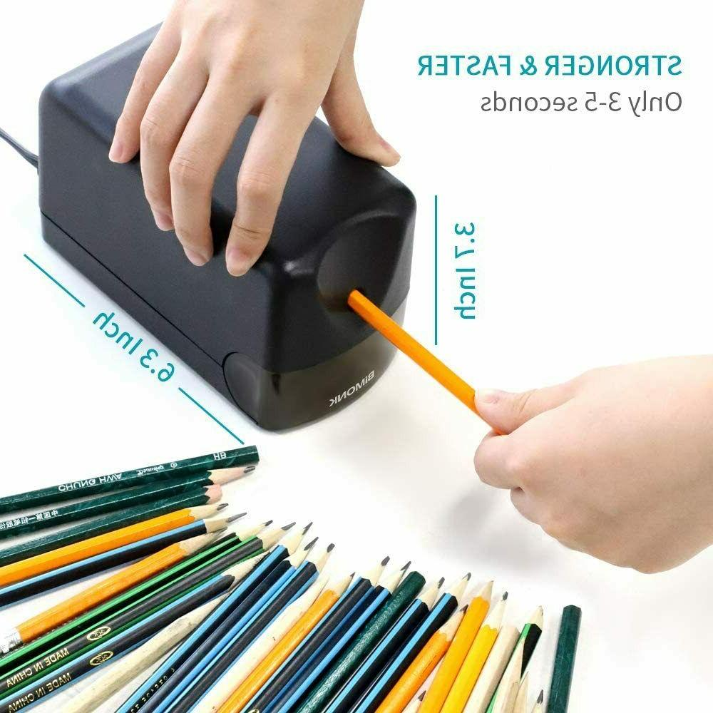 Industrial Electric Commercial Pencil for Classroom School