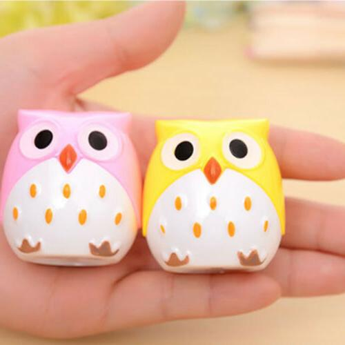 Kawaii Shape Sharpener Stationery Supplies
