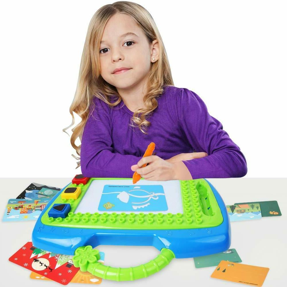 Kids Creative Learning Toys for 5 6 7 New