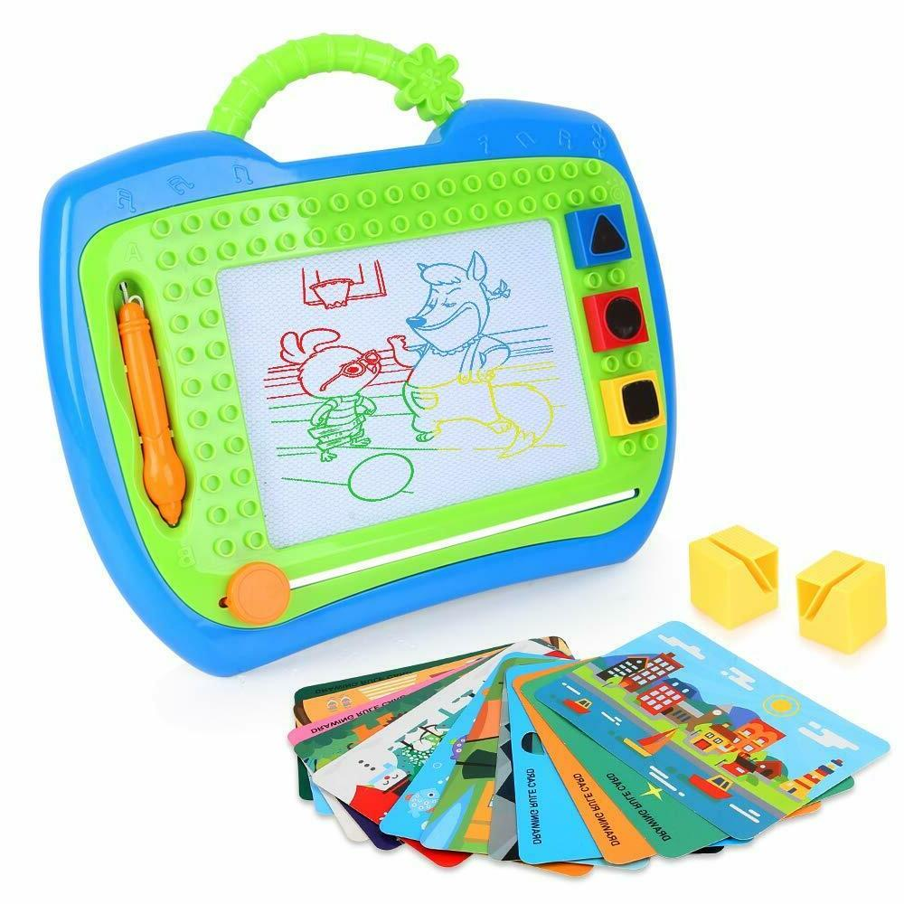 Kids Creative Learning Toys for 3 4 5 6 7 Years Old Boys Girls New