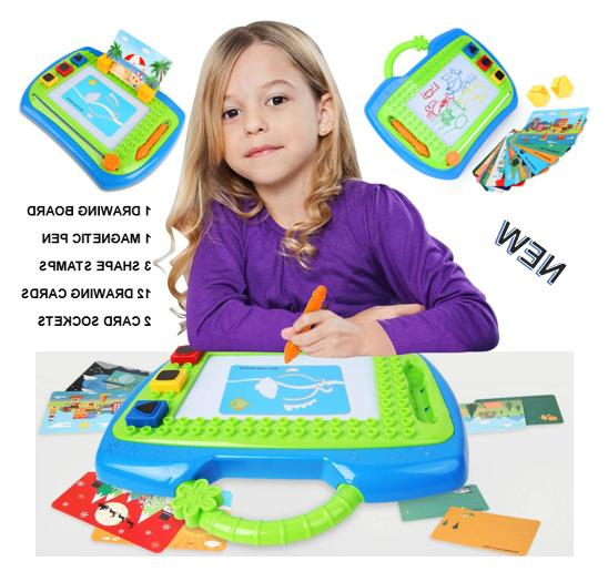 kids creative learning educational toys for 3