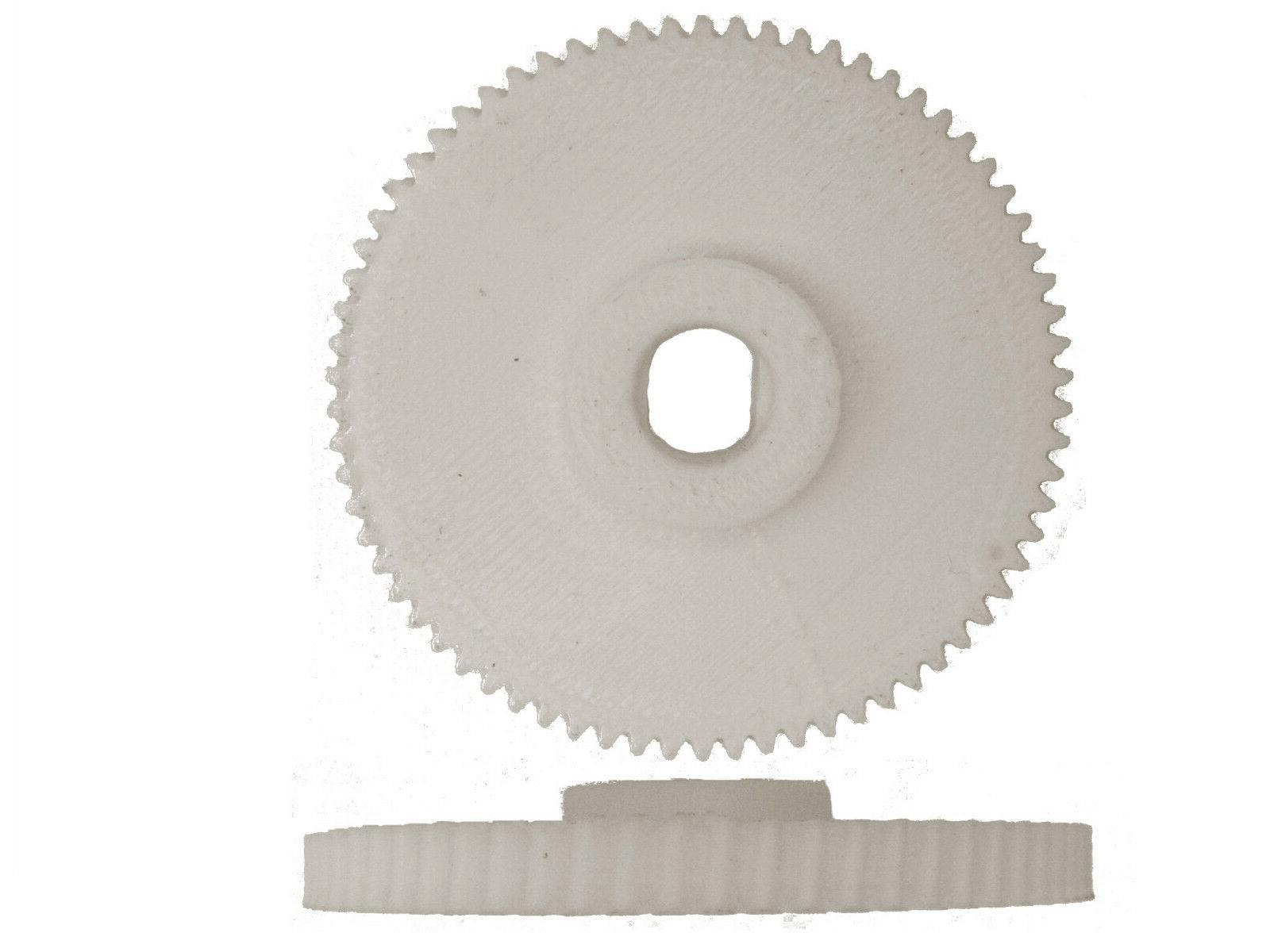 Model 18 or 19 Replacement Gear for Hunt Boston Electric Pen