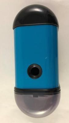 NEW Battery Operated Pencil Sharpener Cordless