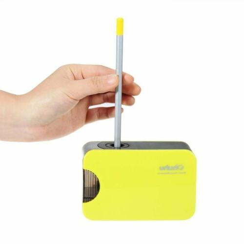 Pencil Electric AutomaticTouch Battery Personal Office& School