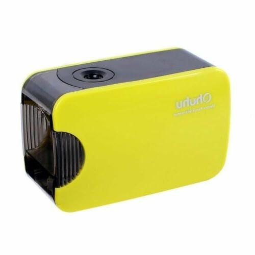 pencil sharpener electric automatictouch battery personal ho