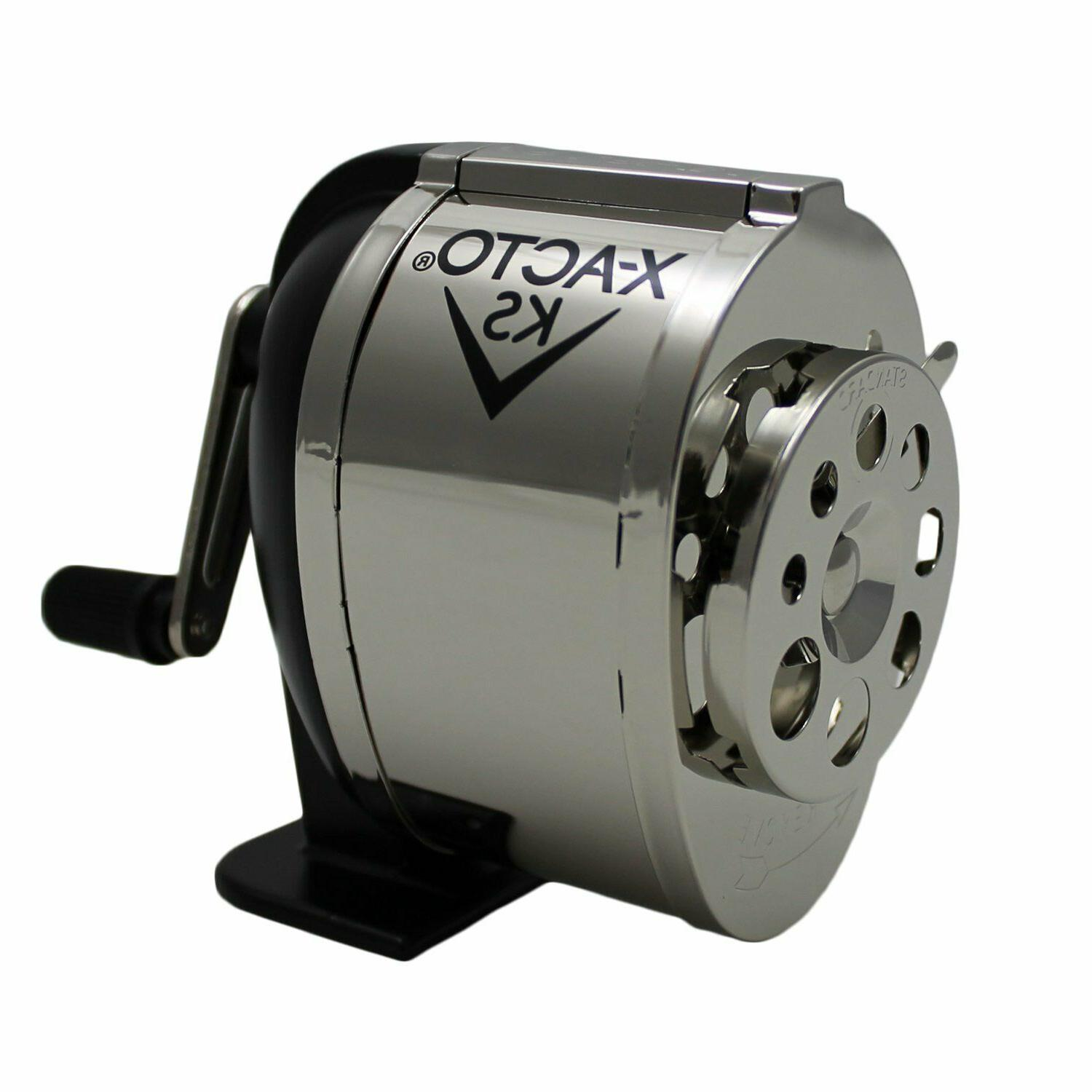 Pencil Sharpener Mountable on