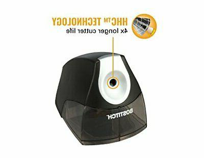 Bostitch Personal Sharpener Black