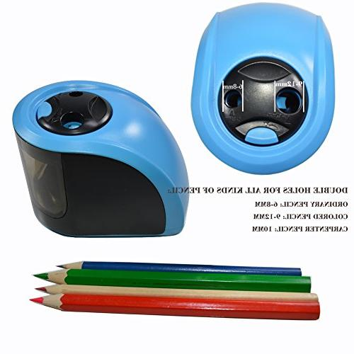 iSeaFly Portable Operated Pencil All Kinds