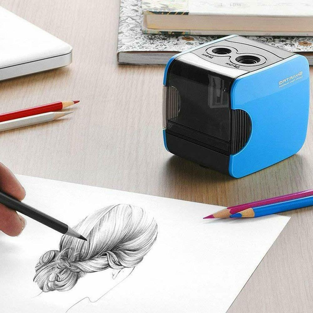 SMARTRO Compact Pencil Sharpener