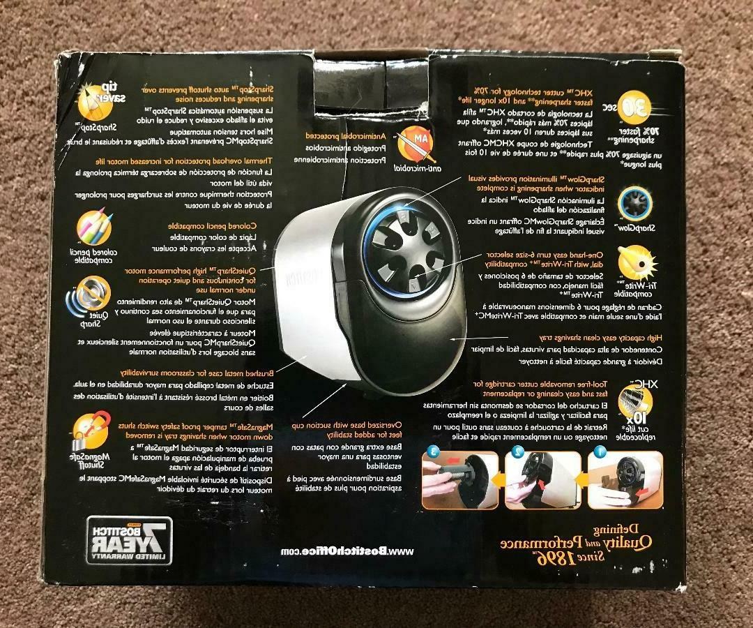Stanley Bostitch Glow Electric Brand New Box