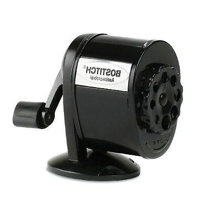 Stanley Bostitch Table Mount / Wall Mount Antimicrobial Manu