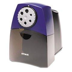 Teacher Pro Electric Pencil Sharpener, Bue/Black