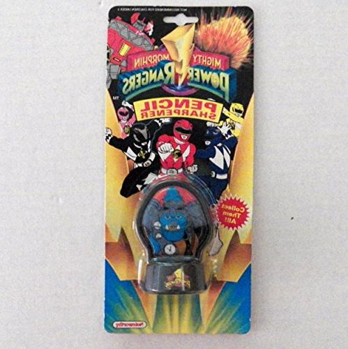vintage 1993 mighty morphin power
