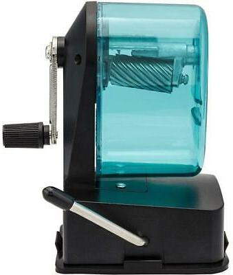 Wall Pencil Sharpener Vintage X-Acto School Crank