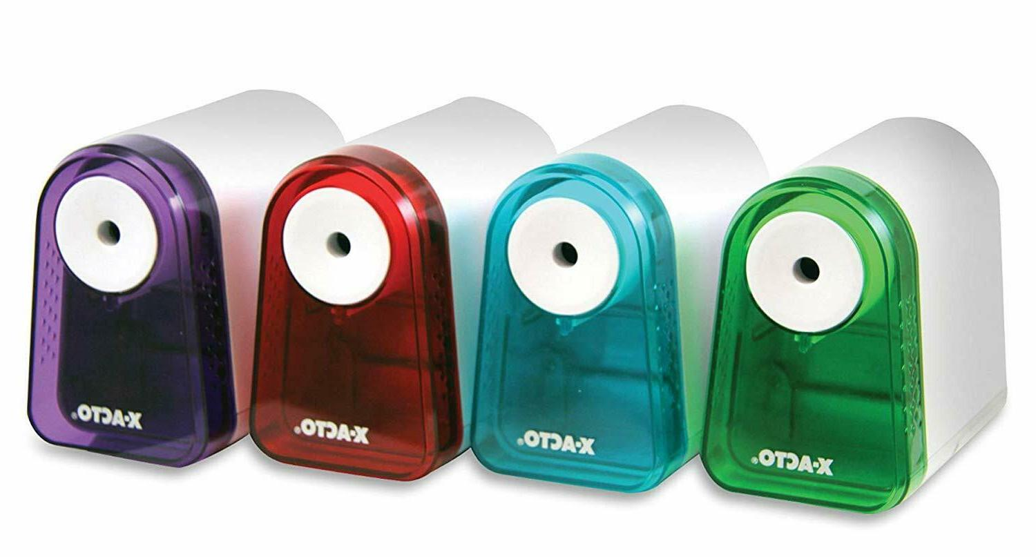 Mighty Mite Battery Pencil Sharpener