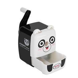fosa Manual Pencil Sharpener, Quiet for Office,Home and Scho