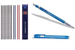 Staedtler Mars Techno Mechanical Technical Pencil Writing Su
