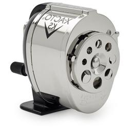X-ACTO Model KS Manual Pencil Sharpener Table- or Wall-Mount
