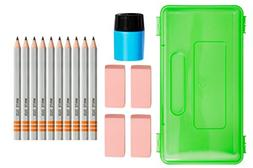 Write Size Pencil Set for Age 6-10