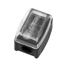 Pencil Sharpener for cosmetics 8 mm 1 pc