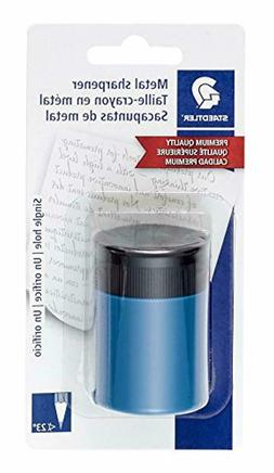 STAEDTLER pencil sharpener, premium quality sharpener with s
