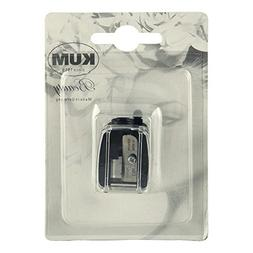 KUM Cosmetic Pencil Sharpener W Cover