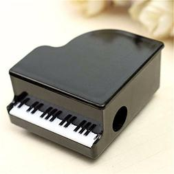 Pink Lizard Plastic Piano Shape Pencil Sharpener For Kids Ch