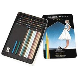 Prismacolor Premier Colored Art Pencil Set - 132 Pieces