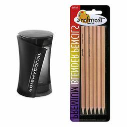 Prismacolor Premier Pencil Sharpener 1786520 Bundled with Th
