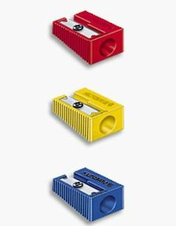 Premium Quality Pencil Sharpener by Staedtler - Available in
