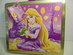 Disney Princess Art Supply Kit in Metal Case-12 Markers, 10