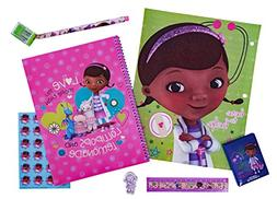 Princesses and Doc McStuffins Sets