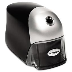 Quiet Sharp Executive Electric Pencil Sharpener, Black, Sold
