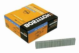 BOSTITCH SL50351G 1-by-5/16-Inch 18-Gauge Staples, 5000-Per